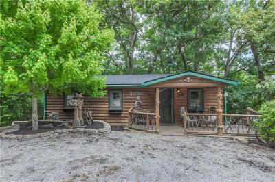 Lake Lotawana Single Family Home For Sale: 56 M Lake Shore Drive