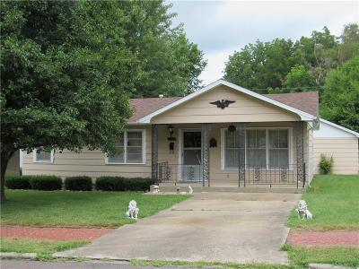 Pettis County Single Family Home For Sale: 1521 E 6th Street