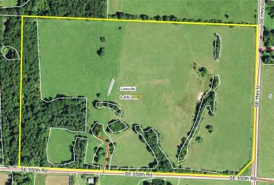 Henry County Residential Lots & Land For Sale: 18 Highway