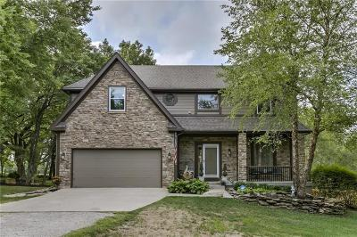 Gardner Single Family Home For Sale: 35757 W 146th Street