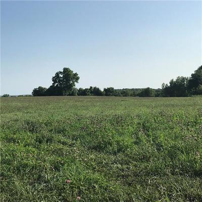 Henry County Residential Lots & Land For Sale: 1501 St Road