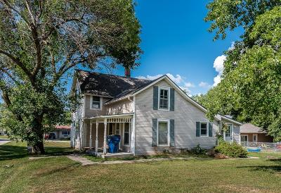 Jefferson County Single Family Home For Sale: 207 First Street