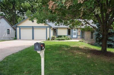 Shawnee Single Family Home For Sale: 6925 Long Avenue