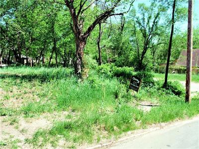 Jackson County Residential Lots & Land For Sale: 3941 Mersington Avenue