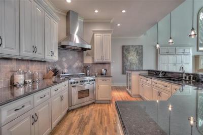 Overland Park Single Family Home For Sale: 14204 Bluejacket Street