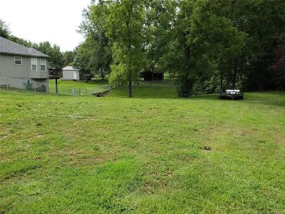 Cass County Residential Lots & Land For Sale: 1306 Hamilton Road
