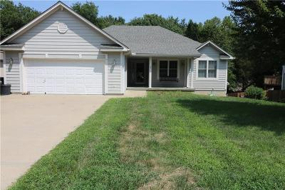 Edwardsville Single Family Home For Sale: 1521 S 105th Street