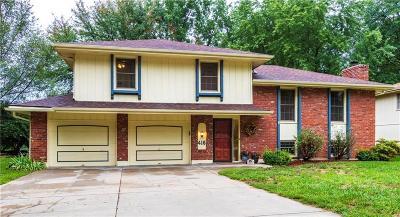 Liberty Single Family Home For Sale: 416 Gordon Drive