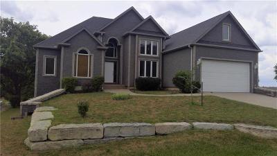 Daviess County Single Family Home For Sale: 396 Lake Viking Terrace