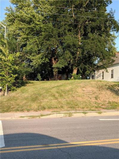 Jackson County Residential Lots & Land For Sale: 509 S Osage Street