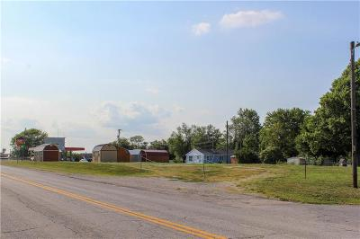 Pettis County Residential Lots & Land For Sale: 1019 S Main Street