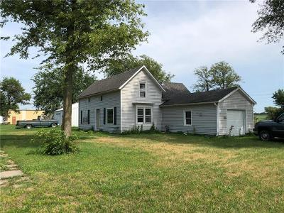 Brown County Single Family Home For Sale: 240 S 4th. Street
