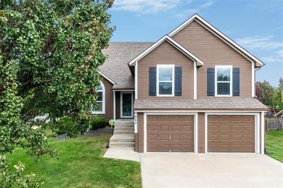 Single Family Home For Sale: 904 NE 117th Terrace