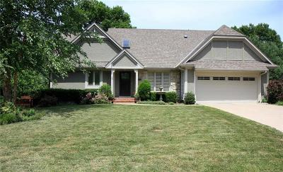 Lee's Summit Single Family Home For Sale: 2236 NW Summerfield Drive