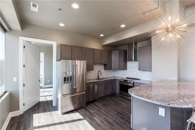 Kansas City Condo/Townhouse For Sale: 2940 Baltimore Avenue #1505