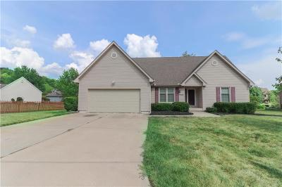 Independence Single Family Home For Sale: 5105 S Cedar Crest Court