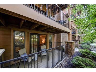 Condo/Townhouse For Sale: 4727 Jarboe Street #41