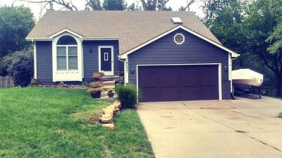Platte County Single Family Home For Sale: 8507 N Wayland Avenue