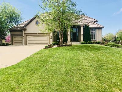 Single Family Home For Sale: 14600 Bluejacket Street