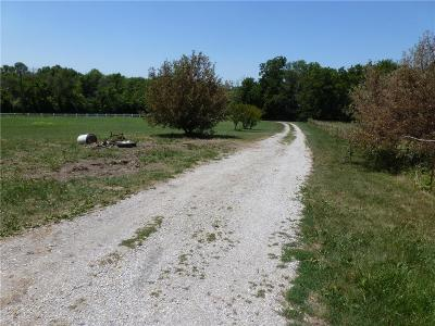 Clay County Residential Lots & Land For Sale: NE 92 Highway