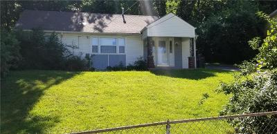 Avondale Single Family Home For Sale: 2909 NE Jaudon Street