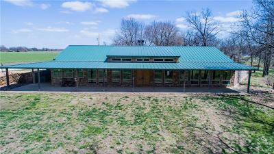 Henry County Single Family Home For Sale: 985 SW 501 Road