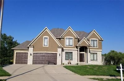 Kansas City Single Family Home For Sale: 6512 N Spruce Avenue