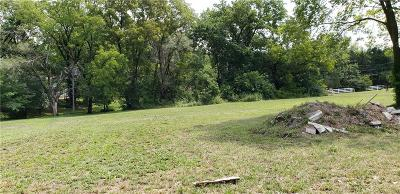 Clay County, Platte County Residential Lots & Land For Sale: Antioch Road