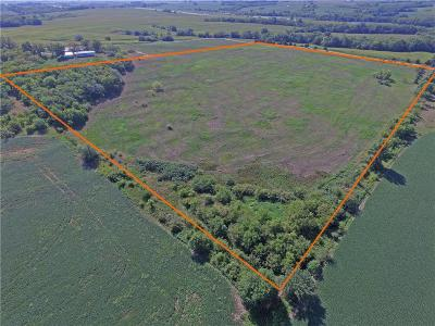 Lafayette County Residential Lots & Land For Sale: 21867 Poplar Road