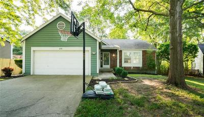 Blue Springs Single Family Home For Sale: 408 NW 41st St Terr Court