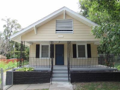 Single Family Home For Sale: 1421 E 79th Street