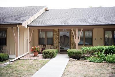 Belton Single Family Home For Sale: 18841 Sunrise Drive