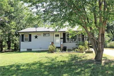Kansas City Single Family Home For Sale: 7711 E 48 Terrace