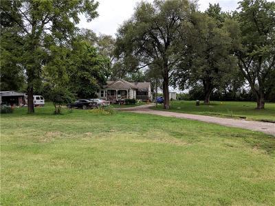 Platte City Single Family Home For Sale: 27074 Stillings Road