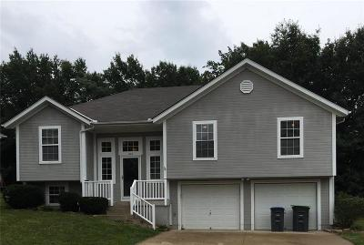 Pleasant Hill Single Family Home For Sale: 1112 Adams Circle