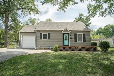 Single Family Home For Sale: 2839 S 9th Street