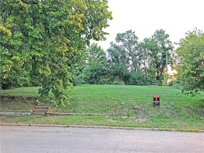 Wyandotte County Residential Lots & Land For Sale: 2536 Cissna Street