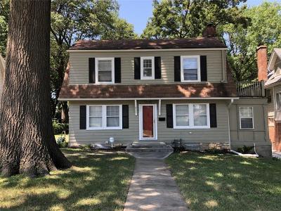 Single Family Home For Sale: 1168 E 66th Street