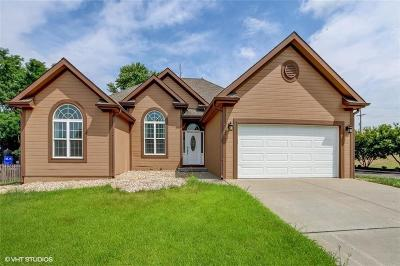 Platte County Single Family Home For Sale: 5500 NW 91 Street