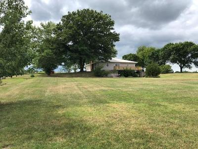 Pettis County Single Family Home For Sale: 31981 U Highway
