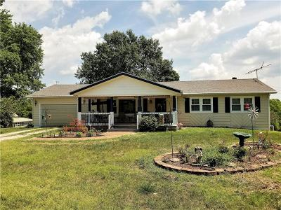 Single Family Home For Sale: 10465 N Highway