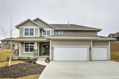 Olathe Single Family Home For Sale: 2760 W Sitka Drive