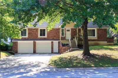 Blue Springs Single Family Home For Sale: 310 NW Weschester Drive