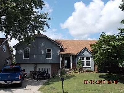 Belton Single Family Home For Sale: 8000 E 163rd Terrace