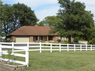 Pettis County Single Family Home For Sale: 24892 Monsees Road