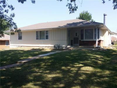 Grandview Multi Family Home For Sale: 5932 E 136 Street