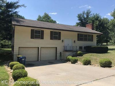 Single Family Home For Sale: 1228 N Withers Road