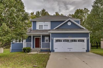 Blue Springs Single Family Home For Sale: 320 NW 26th Street