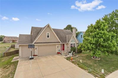 Gardner Single Family Home For Sale: 231 W Mockingbird Street