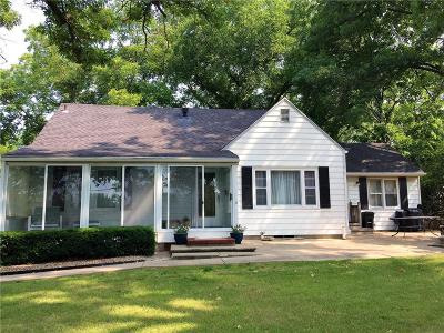 Leavenworth Single Family Home For Sale: 1514 Vilas Street